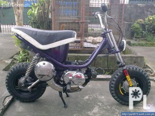 Yamaha Chappy Parts For Sale Philippines