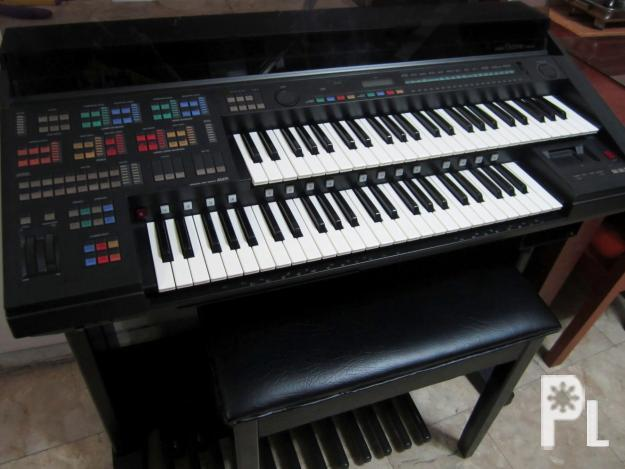 yamaha electone hs8 orchestrated organ for sale in manila