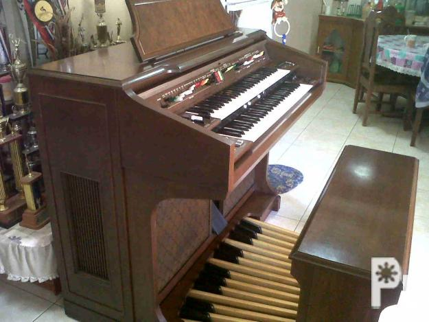 Yamaha Electone Organ E-30 Full Pedal For Sale! ? Santa