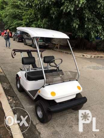 Yamaha Golf Cart for sale for Sale in Quezon City, National