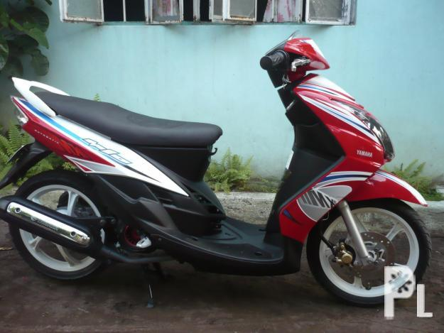 Yamaha mio mx orig thailand for sale in cabuyao for Yamaha motorcycles thailand prices