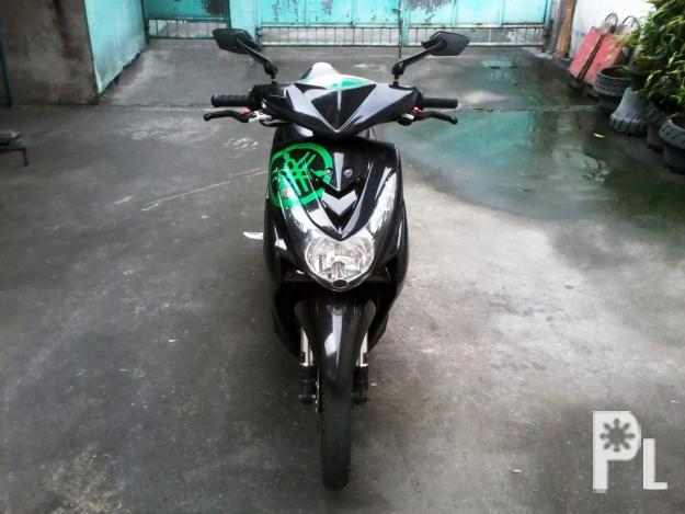Yamaha Mio Soul in Pateros, National Capital Region for sale