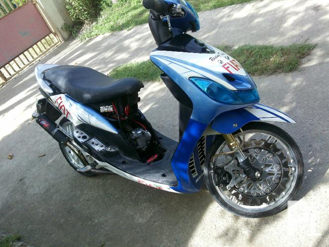 Yamaha Motorcycles Thailand Prices