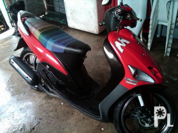 Yamaha mio thailand for sale in manila national capital for Yamaha motorcycles thailand prices
