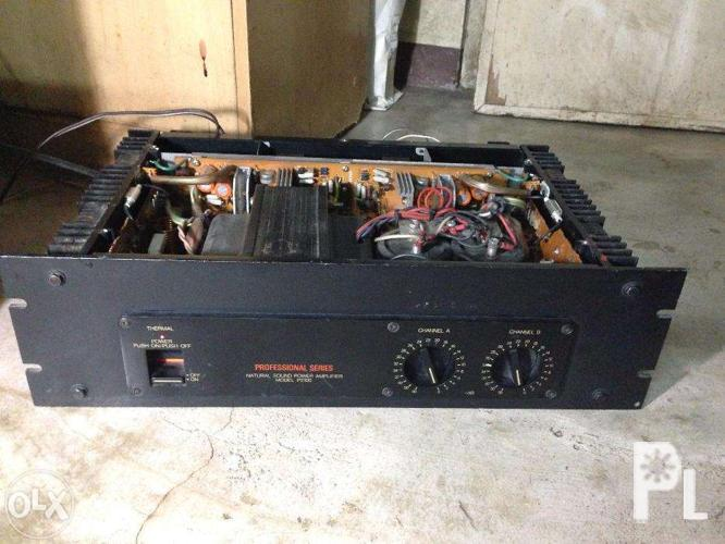 Yamaha P2100 pro power Amplifier for Sale in Caloocan City
