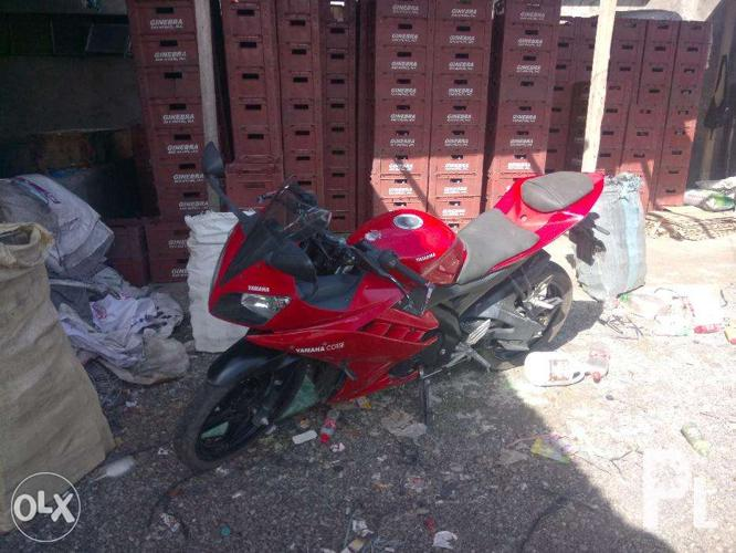Yamaha R15 for Sale in Cauayan City, Cagayan Valley