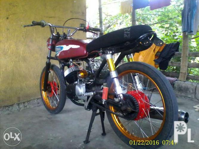 yamaha rs 100 for sale in cardona calabarzon classified. Black Bedroom Furniture Sets. Home Design Ideas