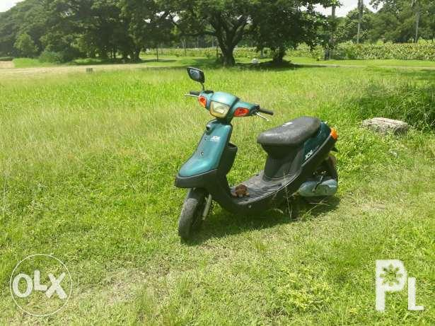 Yamaha scooter for Sale in Quezon City, National Capital Region