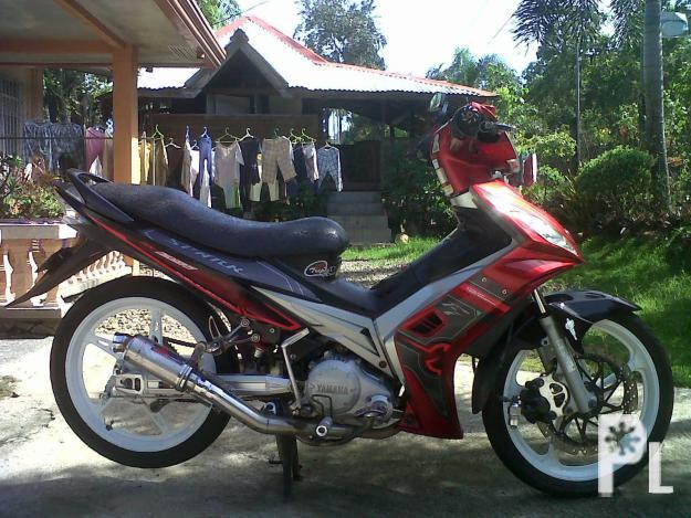 yamaha sniper matic for sale in santa maria cagayan
