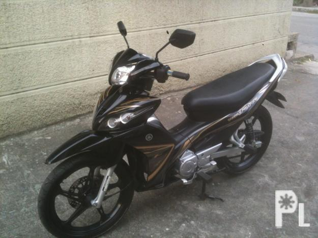 YAMAHA VEGA FORCE For Sale In Quezon City, National