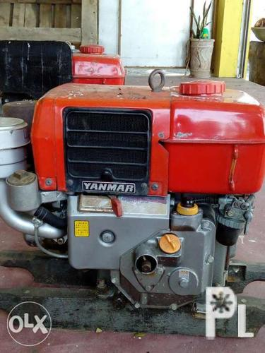 Yanmar diesel engine ns50 for Sale in Gerona, Central Luzon