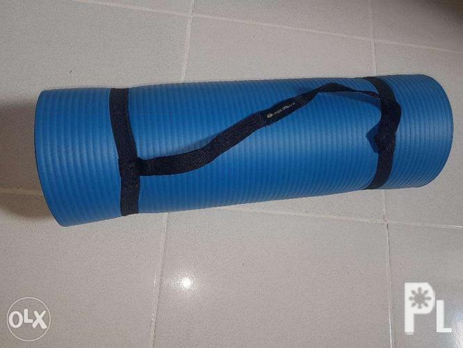 Yoga Mat Extra Thick