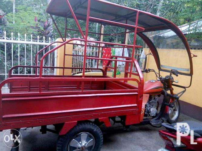 Zinski Trike motorcycle For Sale for Sale in Bacacay, Bicol