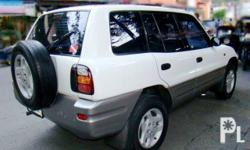2000 Toyota Rav4 Manual Diesel for sale!!! 75.000php  - Freedom White - Manual Transmission - 98,000 + kms only - AirBags - Power Steering - Power Windows - End Plate 9/ Friday Coding - FLOOD FREE    Make:Toyota Model:RAV4 Year:2000 Price:75.000 Php