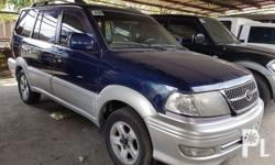 2003 model Toyota Revo SR Manual Transmission  2L diesel engine All power Cool aircon Fresh in and out  Well maintained  Clean papers  Ready to use  See to appreciate
