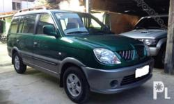 Gawin: Mitsubishi Modelo: Outlander Taon: 2008 Kondisyon: Gamit na 2008 MITSUBISHI ADVENTURE GLS SPORT LIMITED FIRST OWN CEBU UNIT VERY FRESH LIKE NEW LOW MILE AGE WOOD PANERLING ROOF RAILS POWER LOCK/ALARM BROWN LUXURIOUS INTERIOR LEATHER SEATS AQUIRED