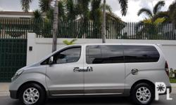 2009 Hyundai Starex Make:Hyundai Model:Starex  Year:2009 Capacity:2500 cc Color:Silver Engine Type:Diesel Transmission:Automatic