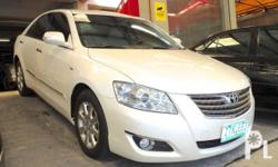 Toyota Camry 24v 2009 Year 11,000 km mileage 0.0L Engine Gas Fuel Automatic transmission Front Wheel Drive