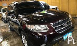 Hyundai santa fe 2010 Year 72,000 km mileage 0.0L Engine Diesel Fuel Automatic transmission 4x2 Leather interior Aircon Airbags Power steering Electric windows Immobilizer Central lock Alarm CD/DVD player audio system