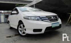 Brand ModelCity Version1.3 S Year of manufacture2012 ConditionUsed TransmissionAutomatic Mileage52,000 ColorWhite Body typeSedan