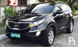 2012 Kia Sportage ex, 2.0 diesel crdi, automatic, fuel efficient yet powerful engine, 78k mileage, nothing to fix and fresh in/out. Hid projector low negotiable upon viewing