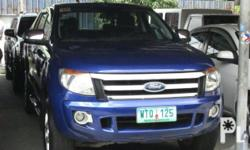 Ford Ranger XLT 2013 Year 31,000 km mileage 0.0L Engine Diesel Fuel Automatic transmission 4x2 Good condition, Very fresh, All original, 6 speed