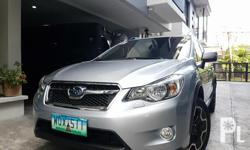 2013 Subaru Xv premium Complete casa records Comprehensive insurance Leather seats Back up camera Automatic transmission Paddle shift Brandnew condition 100% all original and all stock