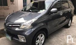 Toyota Avanza G 2014 Year 94,000 km mileage 1.5L Engine Gas Fuel Manual transmission Air Conditioning Power Steering Remote Keyless Entry Leather Interior Air Bags Alarm AM/FM Radio CD Player Supports MP3/WMA Toyota Avanza 2014 G 5 speed Manual