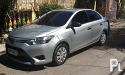 Automatic tranmssion Power steering Power windows Alarm CD usb aux Dual airbag Abs Strong aircon Fresh in and out Not flooded No overheat Sucat paranaque area Wrap around  3m tint No leak Good suspension Thick tires