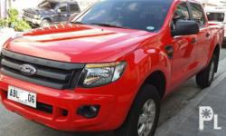 Ford RANGER XLS 4X4 MT 2015 Year 19,000 km mileage 0.0L Engine Diesel Fuel Manual transmission 4x4 NOT FLOODED **** * 4X4 * 2.2L DURATORQ DIESEL * 6 SPEED MANUAL TRANSMISSION * all power * dual airbag * abs * keyless entry * fog lamps * 1st-own * 19,000