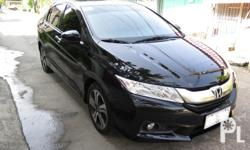 2015 Honda City VX Matic Low Mileage Make:Honda Model:honda city Year:2015 Number Plate:ABR-7916 Mileage:23,000 Km Capacity:1500 cc Color:Black Body Type:4-door Transmission:Automatic