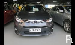 2015 Toyota Vios  Brand:Toyota  Model:Vios  Year of manufacture:2015  Condition:Used  Transmission:Automatic