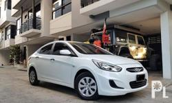 2017 Hyundai accent crdi diesel manual Manual transmission Diesel turbo engine 3m tint 14tkms only Complete manual and spare key All original paint no dents and scratch All stock All original Very fresh