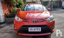 Toyota vios 2017 Year 15,000 km mileage 0.0L Engine Gas Fuel Manual transmission Front Wheel Drive Toyota Vios E 2017 model Manual transmission All power Central locking system 3 years updated LTO registration Cool air con 15 TKm excellent condition, no