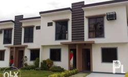 ALSEA TOWNHOUSE Better Living Subdivision, Brgy. Don Bosco, Paranaque City 2 Storey Townhouse 2 Bedroom 1 T&B Living/Dining/Kitchen Space for Carport Floor Plan Lot Area: 36 sqm Floor Area: 38 sqm Computation: Selling Price - 1,870,000.00 20 % dp: