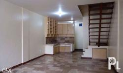 With own garage Balcony Up and Down 2 bedroom 1 toilet and bathroom Near: starbucks congressional, cherry foodarama, sm north and trinoma.