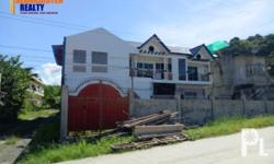 Own this furnished 2 Storey House in Luinab, Iligan City PROPERTY DETAILS: Location: near Floraville Subdivision, Luinab, Iligan City Lot Area: 400sqm Floor Area: 180sqm Multi-Family House 6 Bedrooms including master's bedroom 4 Toilet & Bath Kitchen with