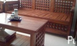 Description for sale taiwan set, 6 pcs. for only 30,000 and still the price is negotiable, we also make all kinds of furniture..FREE delivery in luzon area..metro manila meet ups will be entertain just call or text me 09061460010 or (02)576-1947..or email