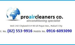 Deskripsiyon  PROAIRCLEANERS COMPANY Home ServiceAircon Cleaning/REPAIR/INSTALLATION FOR INQUIRIES: Contact person: chino/ maricel. Globe 09166093090 Smart. 09477927278  CEBU BRANCH Unit 4 LK Building. Lopez Jaena St. Subangdaku Mandaue City, Cebu City.