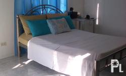 Apartment for Rent in Puerto Galera, Mindoro Oriental. Asking price: 16000 PHP. Bedrooms: 2. Bathrooms: 1. Features: Furnished, Appliances, Pet Friendly, Balcony, Terrace, Cable TV, Internet, Garage, Parking, Ocean or Sea View, Mountain View, Ocean or Sea