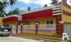 Apartment for rent in Aurora 6th street, Digos City (near LTO; in red and yellow paint). 5,500 per month. 2 bedrooms with own bathroom, sala, dining area, kitchen, laundry area, and spacious parking space. Also available fully furnished unit- 12,000/