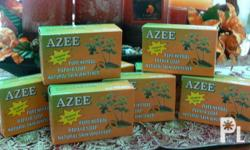 AZEE pure herbal Papaya soap for sale Please call 078-6821237/ cp# 09175393534