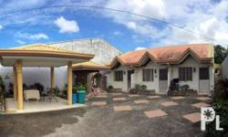 Bachelors Pad suitable for young professionals and students. 2 Pads Available: 1 Pad available ready for move in 1 Pad available on June 2017 With free parking space Not fully furnished Clean and secured area Location: Arujville Subdivision, Libertad,