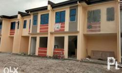 Grand Strikeville 4 #cavitehouse #bacoorcavite Rent to own house Grand Strikeville 4 Townhouse by Phones Properties Brgy. Mambog2 Bacoor, Cavite Lot area: 48 sqm. Floor area: 55 sqm. 1 Toilet / Bath Provision for 3 Bedrooms Sample Computation Bank