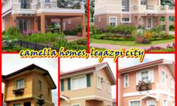 Furnished: Oo Mga Alagang Hayop: Hindi Bayad sa Broker: Hindi The first Camella development in Albay province. Be refreshedby the fun and and adventure-filled lifestyle in the city while enjoying the secure and and beautiful comforts of your home