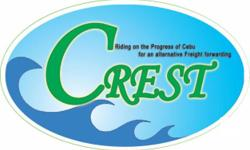 Deskripsiyon ?Riding on the progress of Cebu for an alternative freight forwarding.? For more info, you can also browse our website: www.crestcebu.com For more inquiries please contact Ms. Anne (09228607024) Just this March 2011 - we launch our CREST