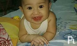 I'm Ma.Michaelabeirg Bermudez 6months old..My mommy looking for an agency for me for a commercial model for diaper and others..thank you.please contact me at 09212114798..4606440