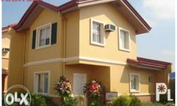 House Model: Marvela Floor Area: 55 sqm Lot Area: 91 sqm House Features: 2 Bedrooms 1 Toilet and Bath Living Area Dining Area Kitchen Provision for carport/balcony Provision for extension Asking price is 1,650,000 Open to Real Estate Broker/Agent!!