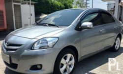 Toyota Vios 1.5 G 2008 Year 85,000 km mileage 1.5L Engine Diesel Fuel Automatic transmission Air Conditioning Cruise Control Navigation System (GPS) Electric Mirrors Power Steering Remote Car Starter Electric Windows Leather Interior Air Bags Alarm