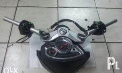 For Sale Original X1R handle bar set Original from yamaha genuine handle bar set with switch Fit to all motorcycle and scooter 4,000 pesos only Handle bar set only No swap Good condition Never abused Rfs: my mio was sold For pick up or shipping only I